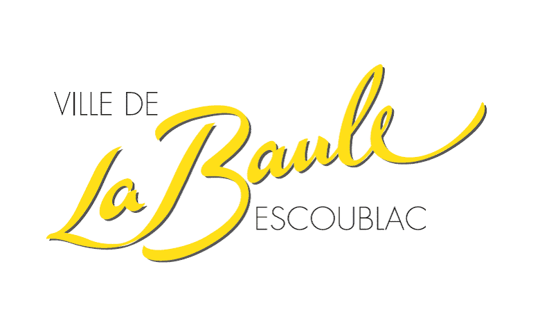 ABACA ELAGAGE ENVIRONNEMENT - ville de la baule logo - Abaca Élagage La Baule
